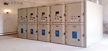 C-GIS,Switchgear application